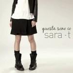 Questa sono io Sara Taccardi